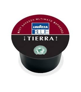 Lavazza BLUE Tierra 1τεμ.