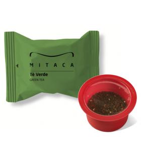 Κάψουλες MPS Πράσινο τσάι 45τεμ