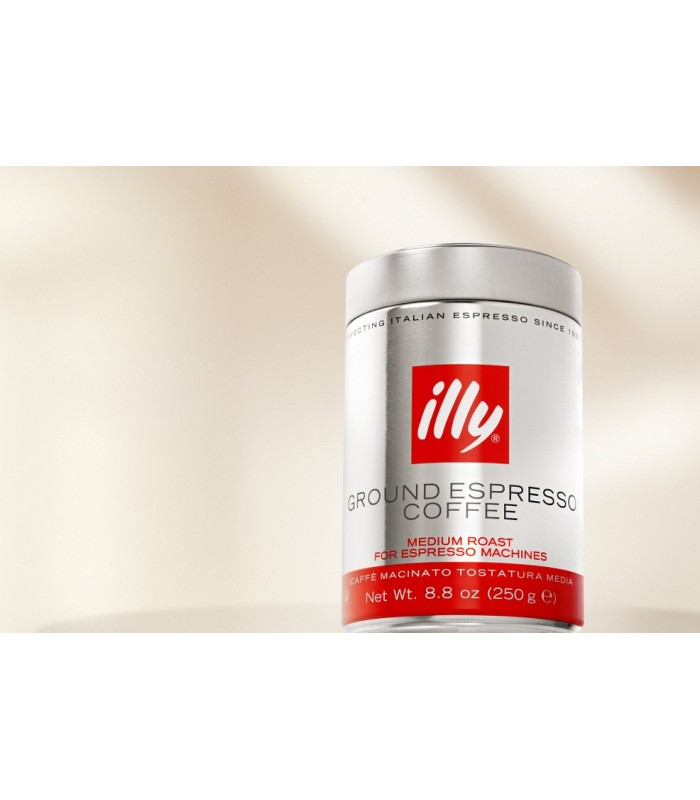 Κάψουλες MPS illy long espresso cap bag