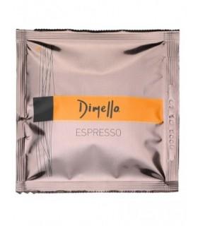 Dimello Espresso Single Portion, χάρτινες ταμπλέτες 18τεμ.