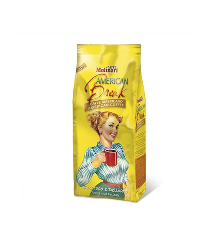 Molinari American Break καφές φίλτρου 1κ.