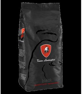 Tonino Lamborghini Black καφές espresso σε σπυρί 1κ.
