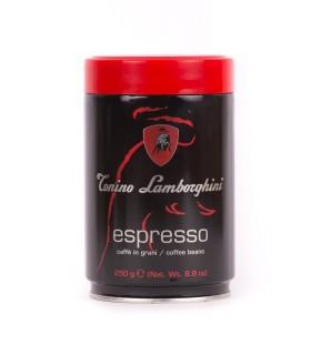 Tonino Lamborghini καφές espresso σε σπυρί 250γρ