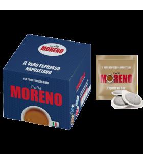 Moreno Espresso Bar χάρτινες ταμπλέτες 150τεμ.