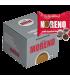 Moreno Top Espresso κάψουλες συμβατές με Lavazza Point 100τεμ.