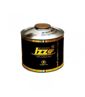 Izzo 100% Arabica Gold σπυρί 1k.