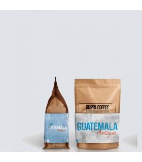 Gusto Guatemala Antiqua καφές espresso σε σπυρί 250γρ.