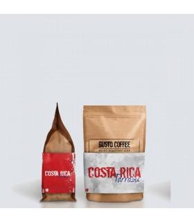 Gusto Costa Rica καφές espresso σε σπυρί 250γρ.