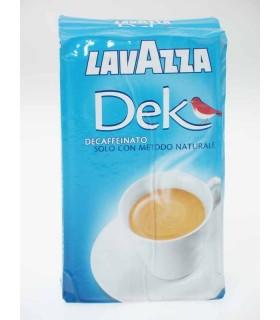 Lavazza Decaffeinato αλεσμένος καφές 250γρ.