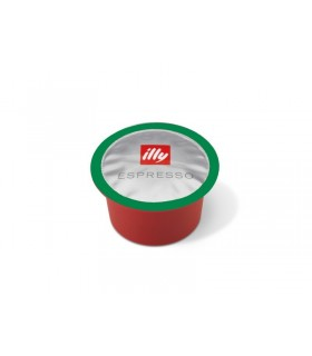Κάψουλες MPS illy decaffeinated espresso