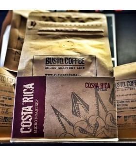 Gusto Costa Rica espresso αλεσμένος 250γρ