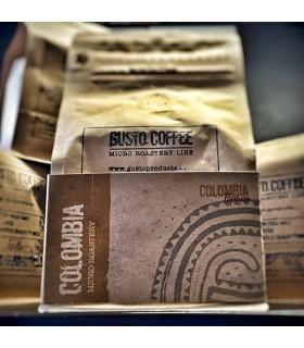 Gusto Colombia Popayan espresso αλεσμένος 250γρ
