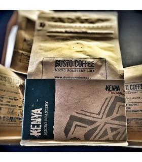 Gusto Kenya Muranga espresso αλεσμένος 250γρ