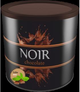 Noir, σοκολάτα Στέβια 450γρ