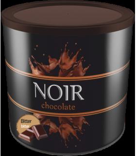 Noir, σοκολάτα Bitter 450γρ