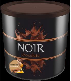 Noir, σοκολάτα Μέλι Κανέλα 500γρ