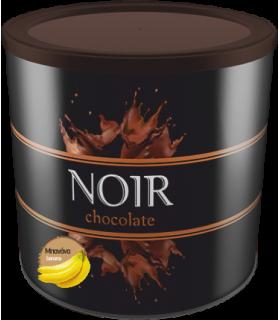Noir, σοκολάτα Μπανάνα 500γρ