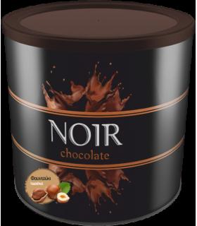 Noir, σοκολάτα Φουντούκι 500γρ