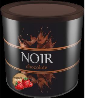 Noir, σοκολάτα Φράουλα 500γρ