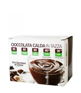 Foodness σοκολάτα χωρίς Γλουτένη, 15 μερίδες