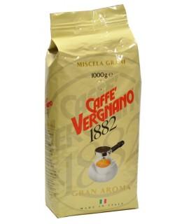 Caffe Vergnano Gran Aroma Espresso σε σπυρί 1κ