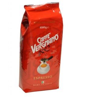 Caffe Vergnano Espresso σε σπυρί 1κ