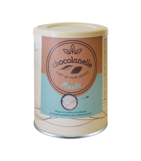 Σοκολάτα Chocolanelle Mastic 500γρ