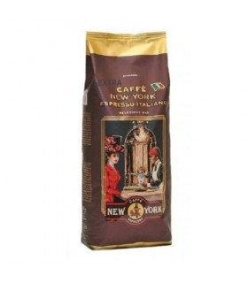 Καφές Espresso New York Extra Jamaica Blue Mountain σπυρί 1κ.