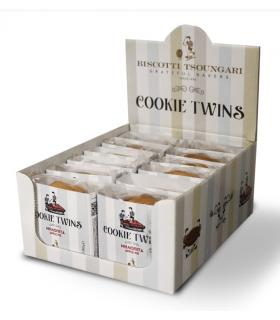 Cookie Twins Biscotti μηλόπιτα