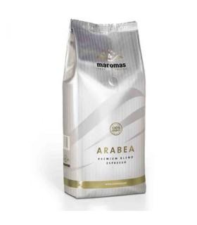 MAROMAS ARABEA espresso σε σπυρί 1κ.