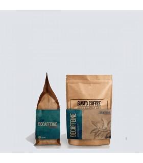 Gusto Filosofia Decaffeinato espresso σε σπυρί 250γρ