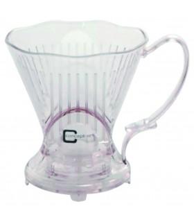 Joe Frex Διάφανο Σκεύος Φιλτραρίσματος Καφέ