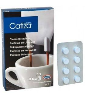 Urnex Cafiza Home Ταμπλέτες Καθαρισμού Μηχανών Espresso Οικιακής Χρήσης