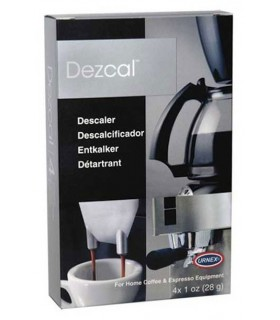 Urnex Dezcal Home Καθαριστικό Αλάτων Οικιακής Χρήσης