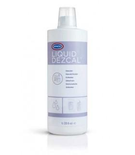Urnex Liquid Dezcal Υγρό Καθαριστικό Αλάτων 1lt