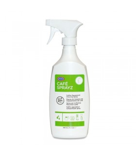 Urnex Sprayz Σπρέι Καθαρισμού Εξοπλισμού Καφέ