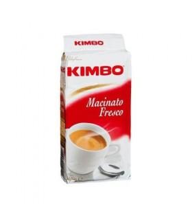 Kimbo Macinato Frescio Αλεσμένος καφές 250γρ
