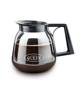 Coffee Queen Κανάτα γυάλινη 1,8lt