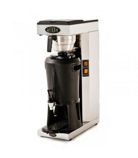 Coffee Queen Mega Gold M Μηχανή καφέ φίλτρου με θερμός