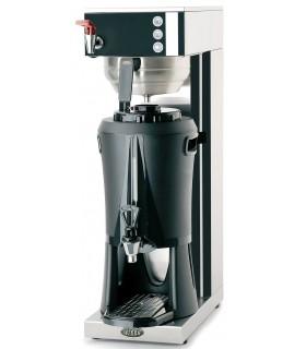 Coffee Queen Single Cater Μηχανή καφέ φίλτρου με θερμός