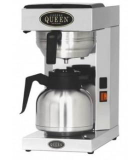 Coffee Queen Office Thermos Μηχανή καφέ φίλτρου με θερμός