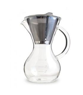 YAMA CD-4 Συσκευή εκχύλισης καφέ pour over