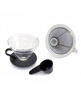 YAMA TGD-4 Coffee Dripper