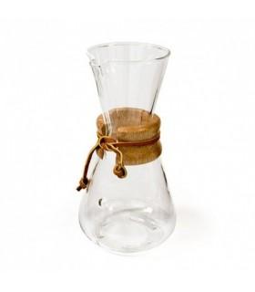Chemex CM-1C Καφετιέρα Drip - 3 Φλιτζάνια