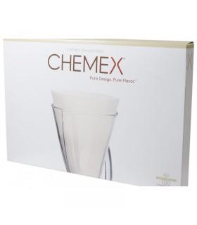 Chemex Χάρτινα Φίλτρα Καφετιέρας