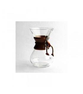 Chemex CM-6A Καφετιέρα Drip - 6 Φλιτζάνια
