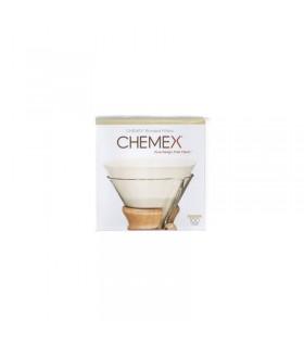 Chemex Χάρτινα Φίλτρα Καφετιέρας Κυκλικά