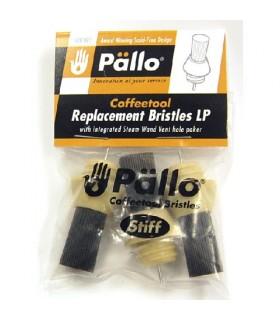 PALLO COFFEETOOL Ανταλλακτικές κεφαλές βούρτσας καθαρισμού - 3
