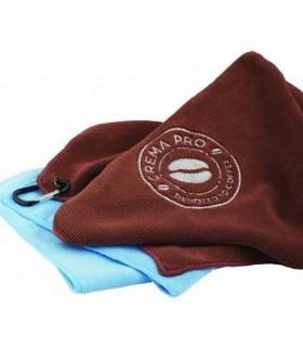 Crema Pro Set Barista Πετσέτες Καθαρισμού Μικρoϊνών