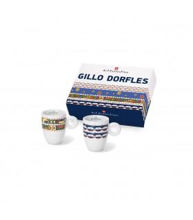 GILLO DORFLES ΣΕΤ 2 ΚΟΥΠΕΣ